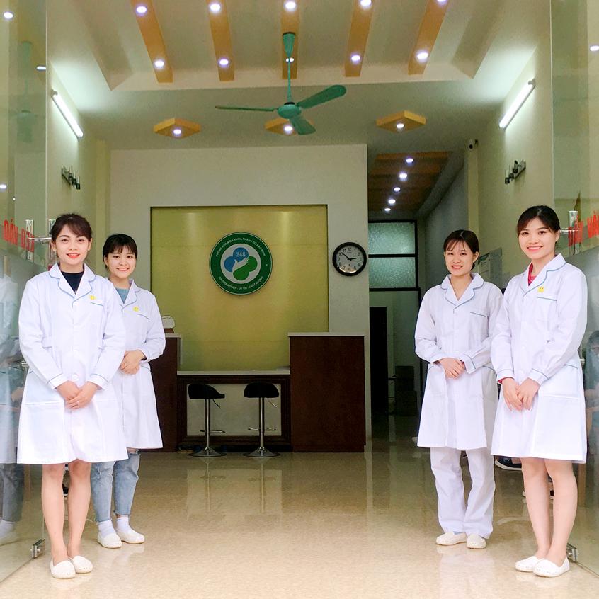 Phòng Khám Xã hội Thành Đô - Bắc Ninh