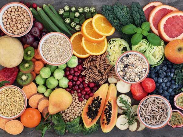 Bị giang mai nên ăn gì, thực phẩm hỗ trợ chữa giang mai?