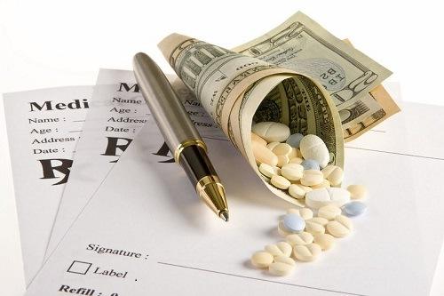 Chi phí điều trị giang mai