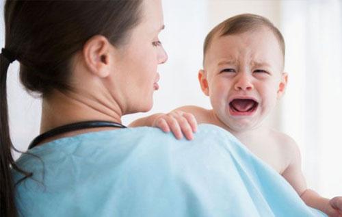Bệnh giang mai ở trẻ em