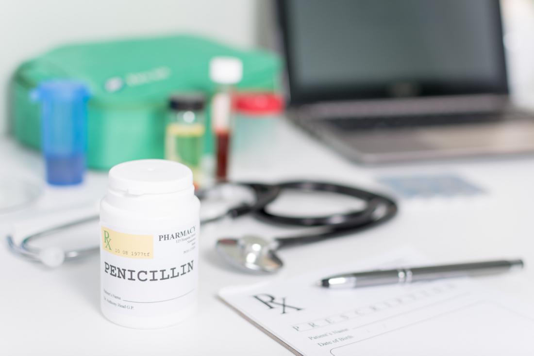 Thuốc chữa bệnh giang mai có khỏi không?