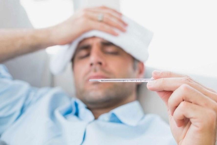 triệu chứng của giang mai