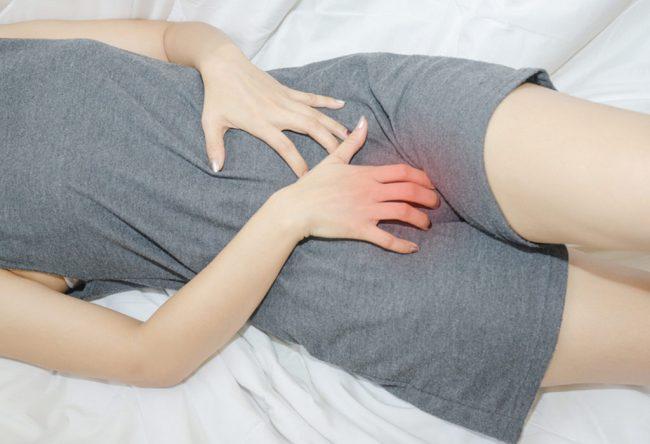 Bệnh mụn rộp sinh dục có gây ngứa không?