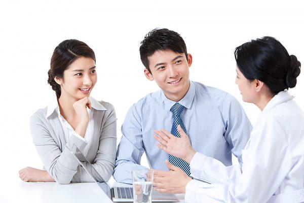 Khám chữa bệnh lậu Thành Đô Bắc Ninh