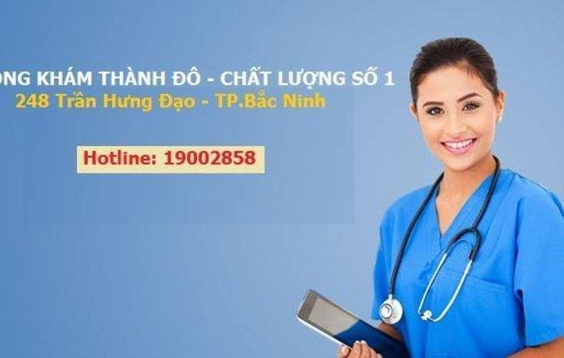 Khám chữa mụn rộp sinh dục Thành Đô Bắc Ninh hiệu quả