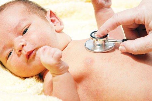 Bệnh giang mai bẩm sinh ở trẻ em có chữa được không?