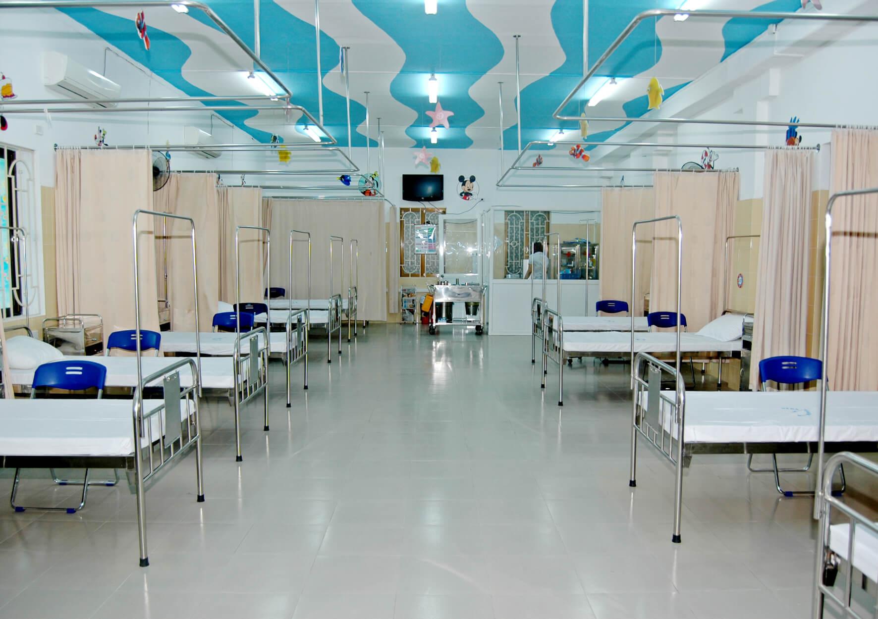 Bệnh viện nào chữa bệnh sùi mào gà tốt nhất?