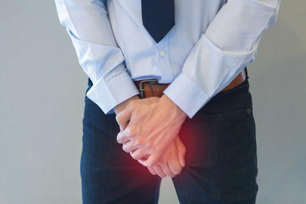 Biến chứng viêm niệu đạo do lậu thường gặp ở nam giới