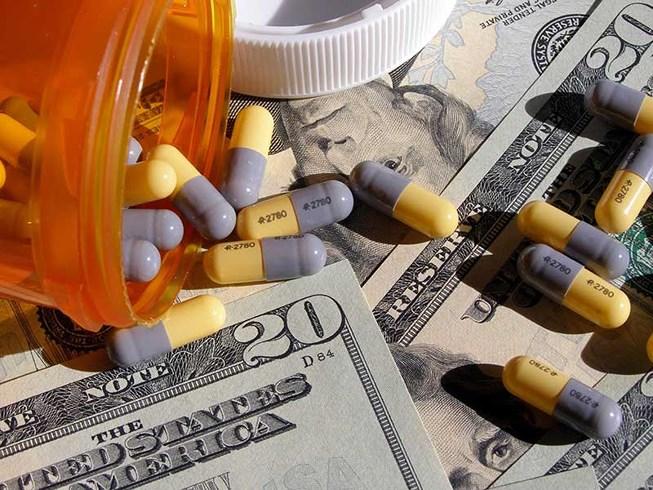 Chi phí thuốc trị bệnh lậu