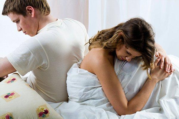 chồng bị sùi mào gà mà vợ không bị