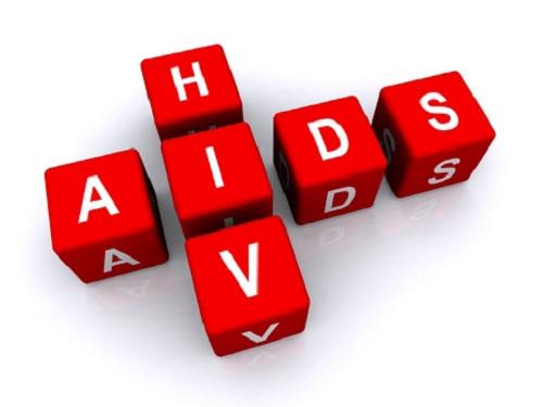 giang mai có phải là hiv không?