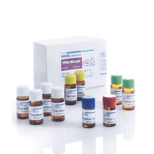 Các phương pháp xét nghiệm chẩn đoán bệnh giang mai test nhanh
