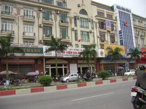 Chi phí đốt sùi mào gà bệnh viện đa khoa Kinh Bắc