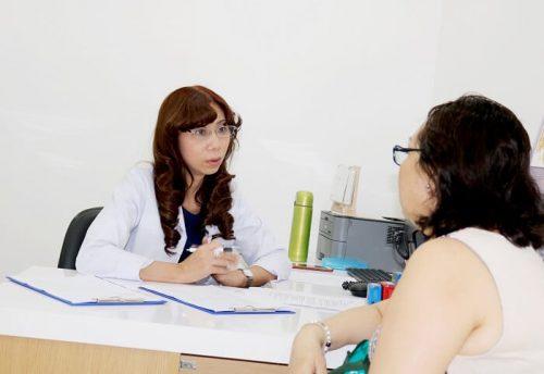 Một số phản hồi từ người bệnh đi trước về phòng khám chữa mụn rộp sinh dục ở Bắc Ninh