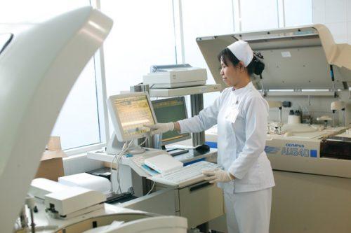 xét nghiệm bệnh lậu ở đâu Bắc Ninh