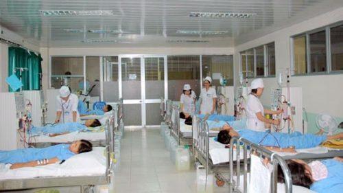 Bệnh viện chữa giang mai tốt ở Bắc Ninh