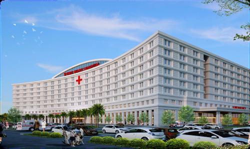 Bệnh viện chữa mụn rộp sinh dục ở Bắc Ninh