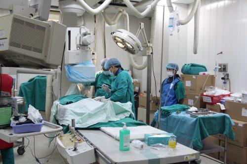 Phòng khám Thành Đô chữa sùi mào gà ở Bắc Ninh hiệu quả cao