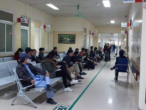 Ưu thế của các bệnh viện chữa sùi mào gà ở Bắc Ninh