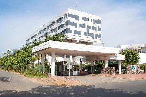 Bệnh viện chữa sùi mào gà ở Bắc Ninh