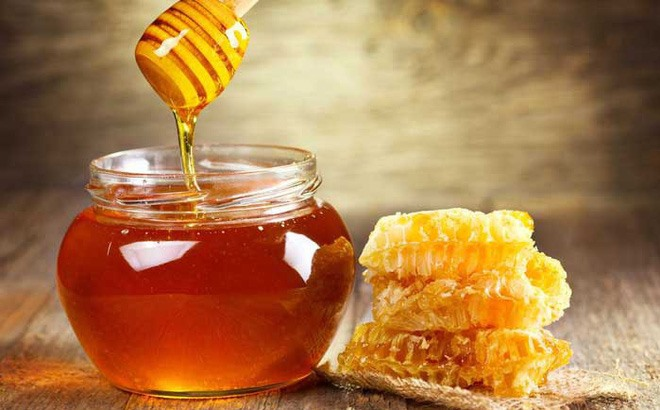 Chữa bệnh lậu bằng mật ong