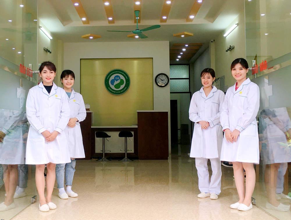 Phòng khám đa khoa Thành Đô Bắc Ninh có tốt không? Thực hư tin đồn